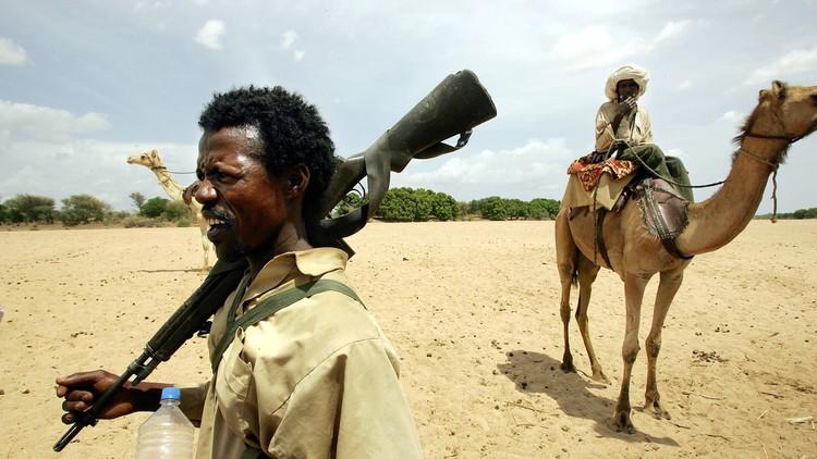 مقتل 20 شخصا في هجوم مسلح على الحدود السودانية التشادية