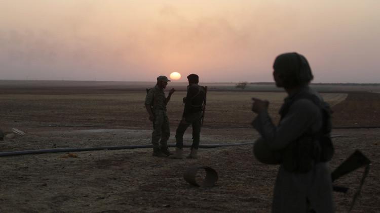 مدير المخابرات الجوية السورية: لو كنا حاسمين منذ البداية لما تطور الأمر