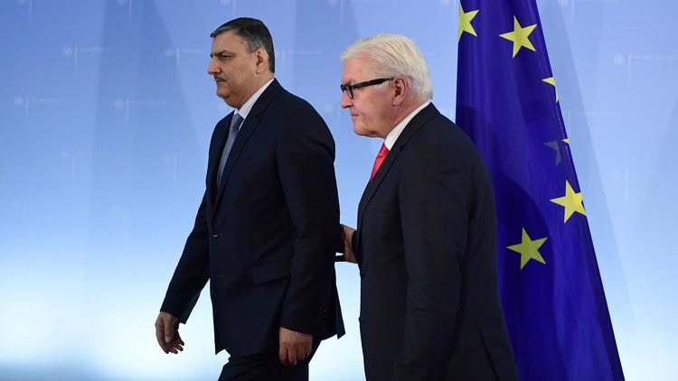 برلين: يجب منع حدوث فراغ في التسوية السورية بسبب الانتخابات الأمريكية