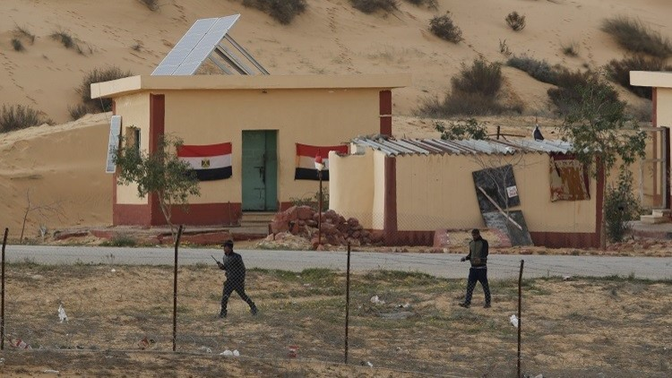 مقتل 8 مسلحين وإصابة 6 من عناصر الشرطة في القاهرة وسيناء