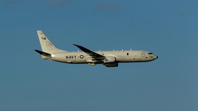 واشنطن تتجسس على القاعدة البحرية الروسية في سوريا
