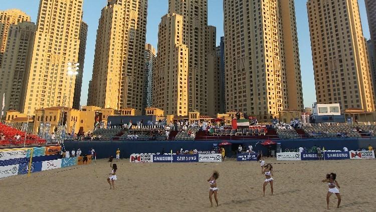 الأبيض الإماراتي يودع كأس القارات خالي الوفاض