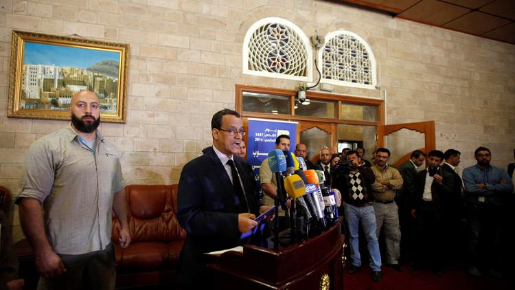 ضغوط دولية تنعشآمال السلام في اليمن