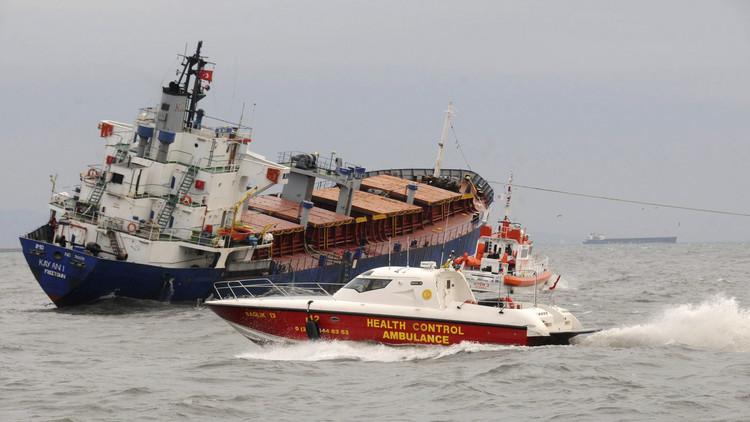 غرق لاعبة كرة قدم في محاولة هجرة لأوروبا