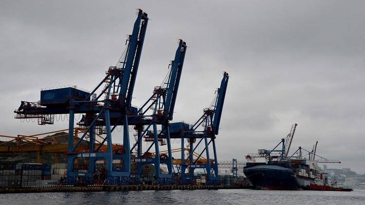 مليار دولار استثمارات اليابان في الشرق الروسي
