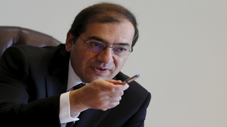 مصر نحو الاكتفاء الذاتي من الغاز بحلول 2021