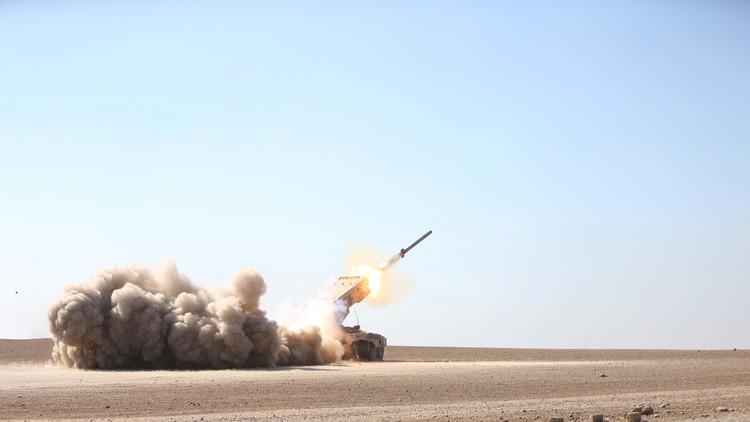 الشرقاط تشهد هجوما لداعش بعد دعوة البغدادي إلى القتال في الموصل حتى النهاية