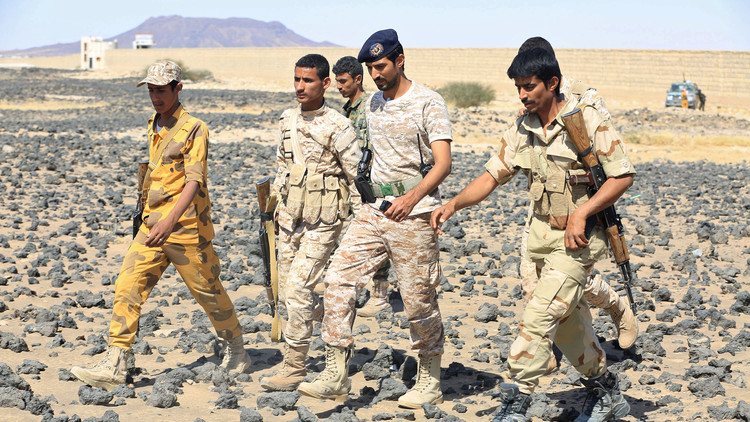 قتلى وجرحى في اشتباكات بمحافظة مأرب اليمنية
