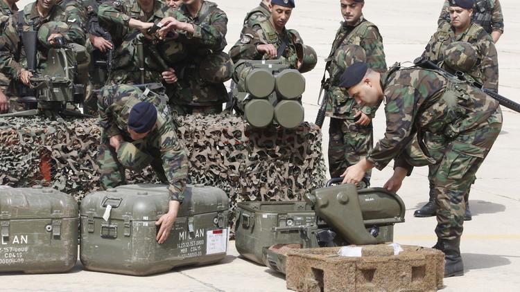 فرنسا تضغط لإتمام صفقة سعودية توقفت بسبب