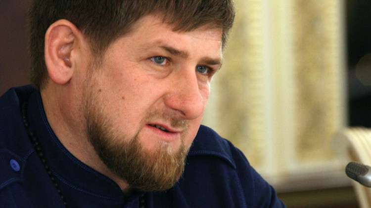 قادروف يطلب من أردوغان تسليم 3 إرهابيين لمحاكمتهم في الشيشان