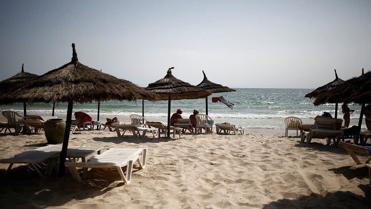 تراجع السياحة في تونس 8% في 9 أشهر