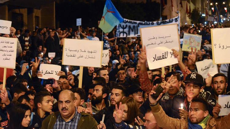 المغرب: توقعات بتراجع وتيرة الاحتجاجات الشعبية التي قاطعتها الأحزاب