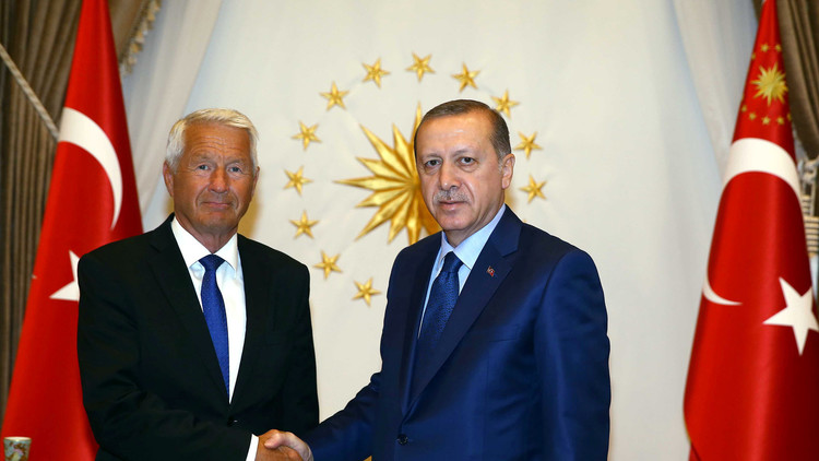 مجلس أوروبا يدعو تركيا إلى عدم إعادة عقوبة الإعدام