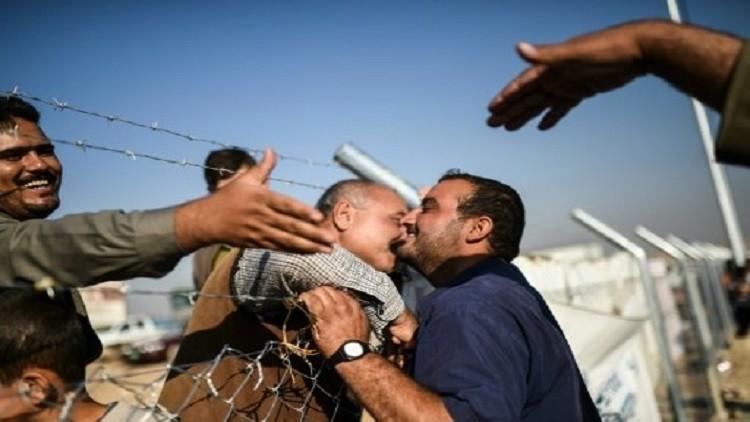 فصول سوداء لنازحي الموصل هربا من أتون الحرب