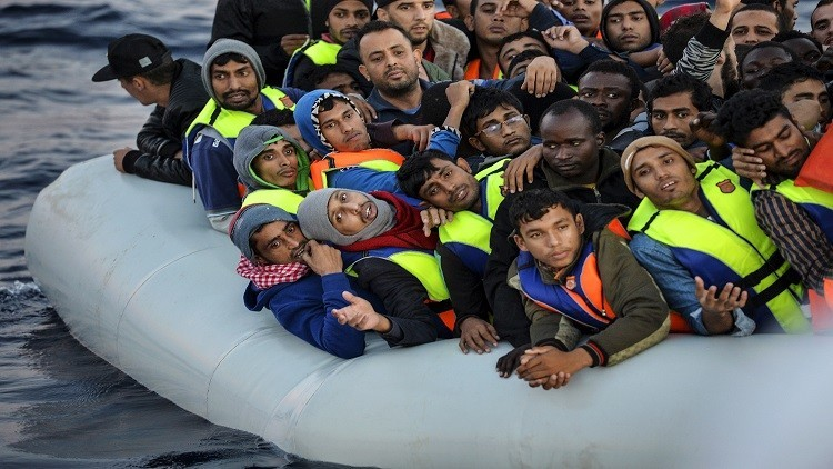 خطة ألمانية للاجئين أكثر أمنا وأقل تكلفة!