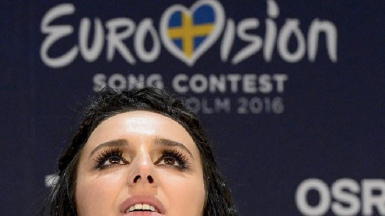 صحيفة: أوكرانيا غير جاهزة لاستضافة مسابقة
