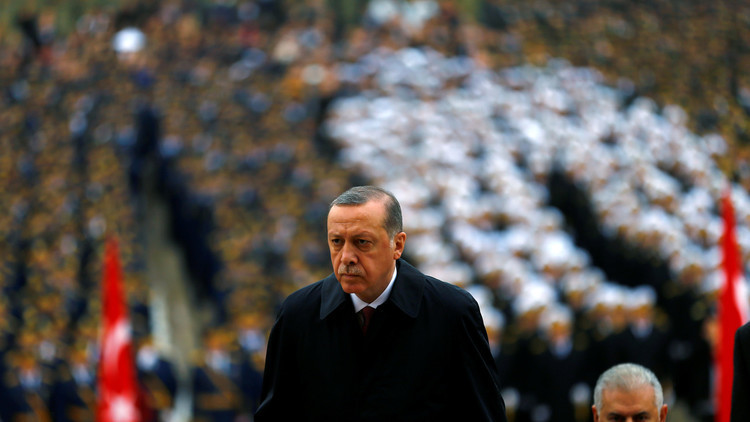تقرير أوروبي يشير إلى انتكاسة حرية الصحافة في تركيا