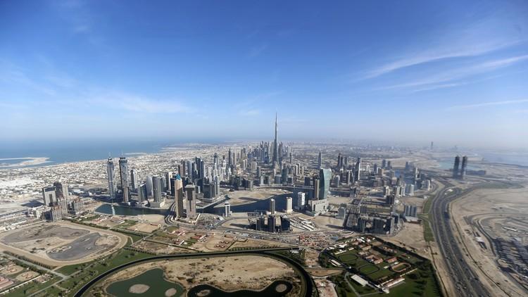 رقم عالمي إيجابي جديد في خزائن دبي