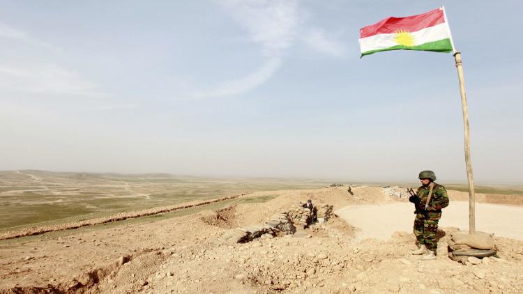 كردستان العراق يطلب مساعدات إنسانية وعسكرية روسية