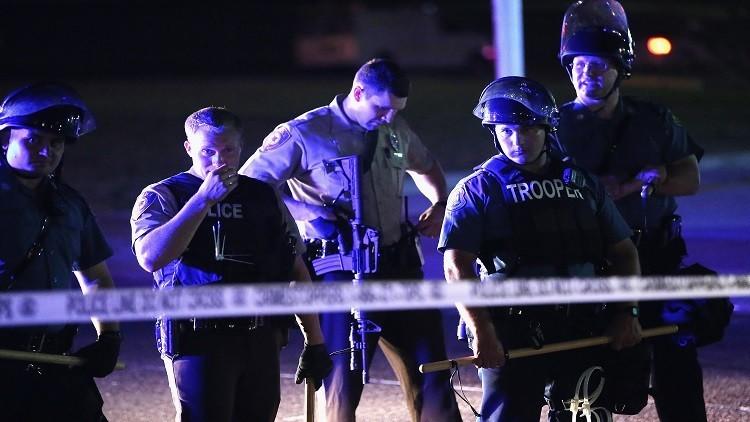 3 ملايين دولار لعائلة رجل قتلته الشرطة الأمريكية
