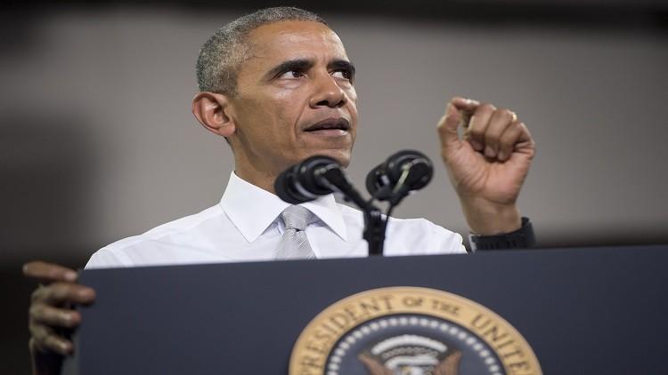 وسائل إعلام: أوباما حاول الضغط على أردوغان لإشراك الكرد في تحرير الرقة