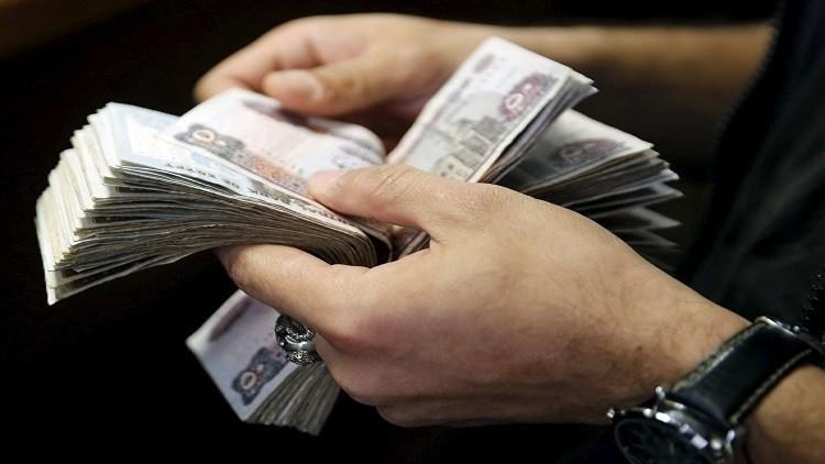 الدولار يتجاوز 17 جنيها مصريا