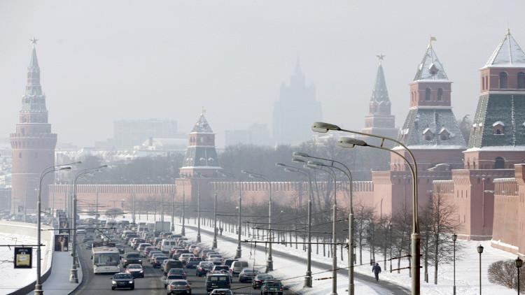 الكرملين يعلن شروط تمديد وقف العمليات الجوية الروسية في حلب