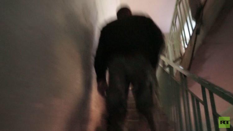 كركوك.. داعشيان شاركا بهجوم كركوك ينتظران محاكمتها