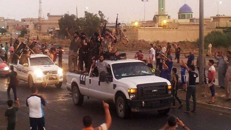 العراق.. الكشف عن 100 جثة مقطوعة الرأس داخل كلية الزراعة بحمام العليل