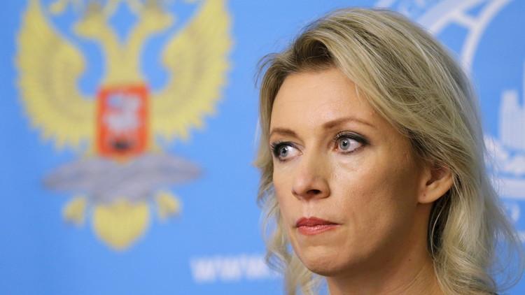 الخارجية الروسية: FBI يقوم بترهيب دبلوماسيين روس عشية الانتخابات الرئاسية