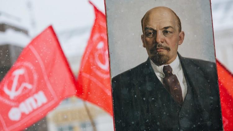 ثاني أكبر حزب روسي يعلن أن مهمته بعث الاتحاد السوفييتي