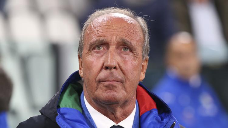 فنتورا يستعد لإجراء تحديث شامل للمنتخب الإيطالي