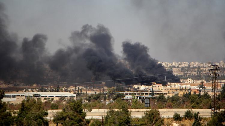 حميميم: 38 عملية قصف من قبل المسلحين في سوريا خلال الساعات الـ24 الماضية