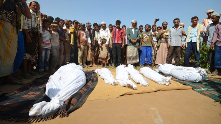 منظمة الصحة العالمية: أكثر من 7 آلاف قتيل في اليمن منذ بداية النزاع
