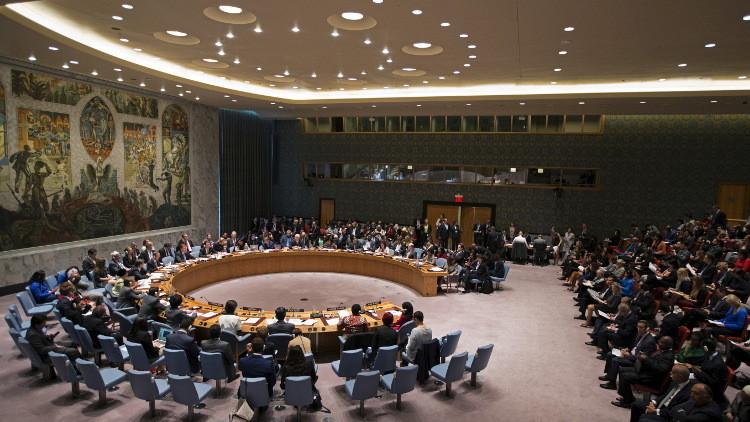 موسكو وواشنطن تعارضان تقييد استخدام حق الفيتو في مجلس الأمن