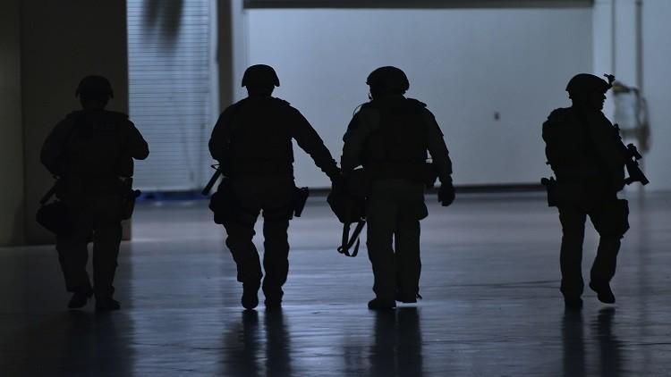 اعتقال أمريكي في أوهايو بتهمة محاولة دعم