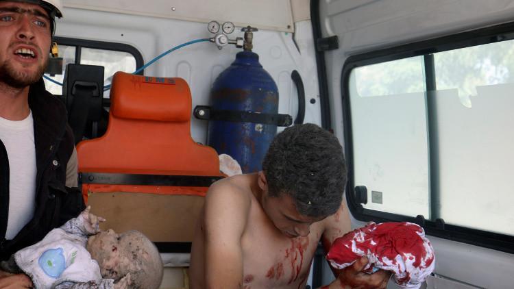 الصليب الأحمر يؤكد فشل إجلاء الجرحى من شرق حلب