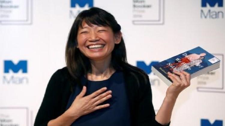 الروائية مادلين ثين تفوز بجائزة غيلر الكندية للأدب