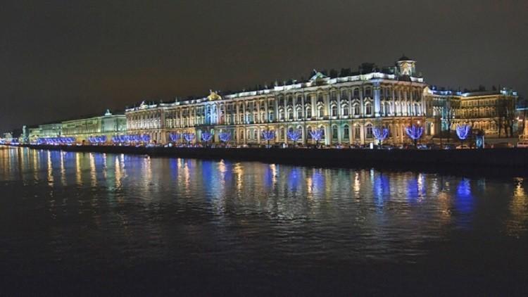 روسيا بين الوجهات الأكثر إقبالا لقضاء عطلة رأس السنة