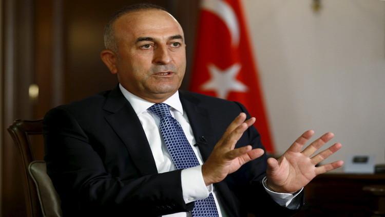 أنقرة: واشنطن أكدت لنا عدم مشاركة الأكراد في عملية الرقة