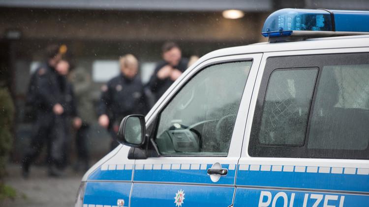 اعتقال 5 أشخاص في ألمانيا مشتبه بانتمائهم إلى