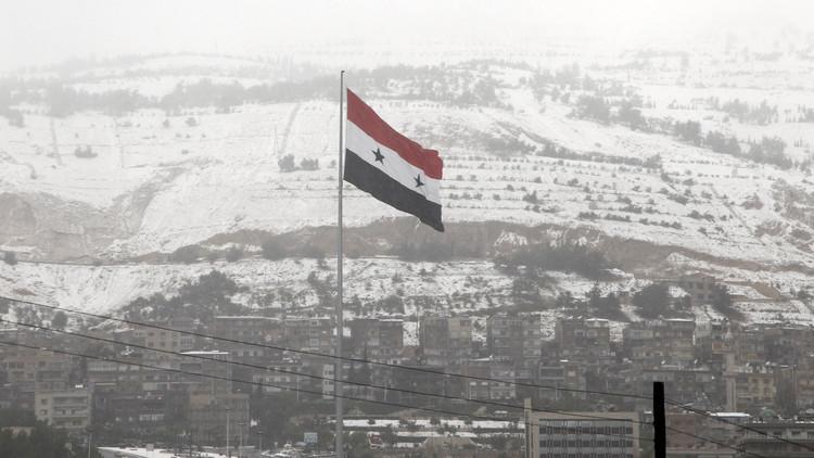 سويسرا تنضم إلى العقوبات الأوروبية الموسعة ضد سوريا