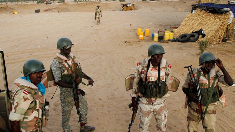 مقتل 5 جنود نيجريين وفقدان 4 آخرين بهجوم في جنوب غرب النيجر