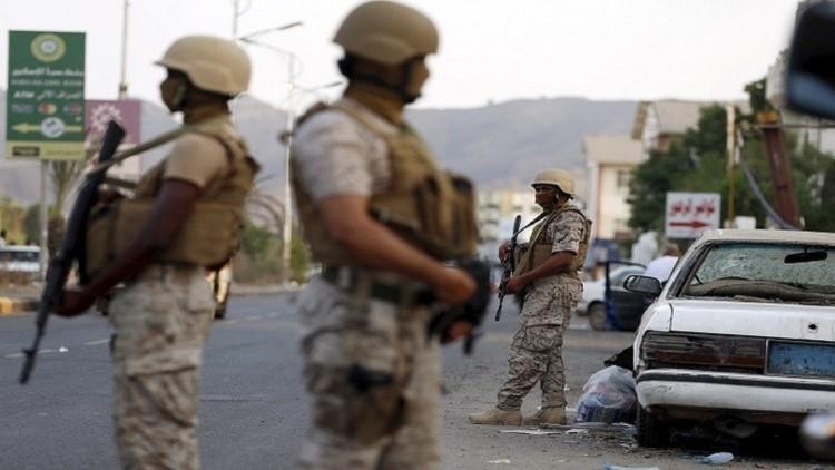اليمن.. مقتل 6 من مسلحي