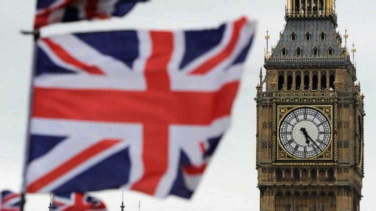 تراجع الإنتاج الصناعي البريطاني