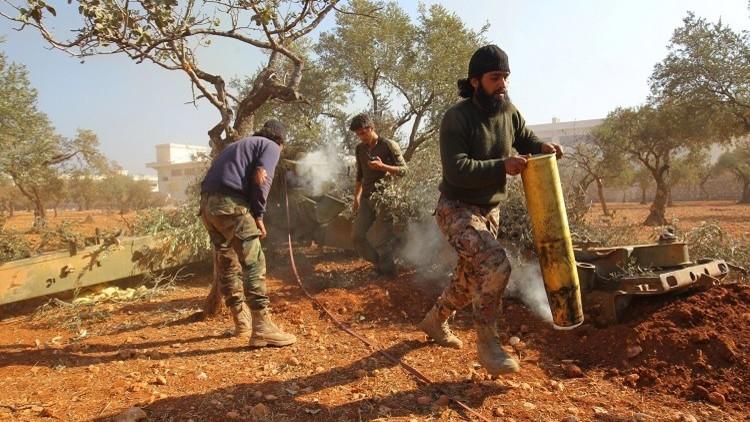 سوريا.. مقتل قائد بجيش الإسلامفي الغوطة الشرقية
