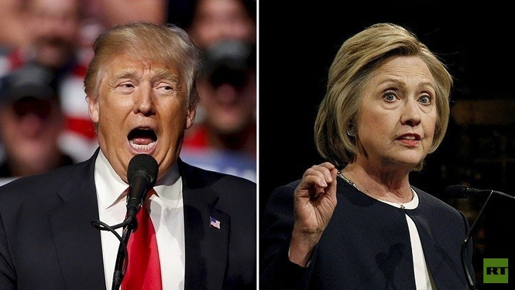 العملية الانتخابية الأمريكية بدون مفاجآت كبيرة