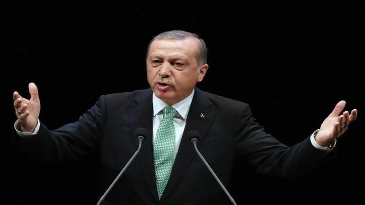 أردوغان يرفع دعوى ضد أبرز حزب معارض في تركيا