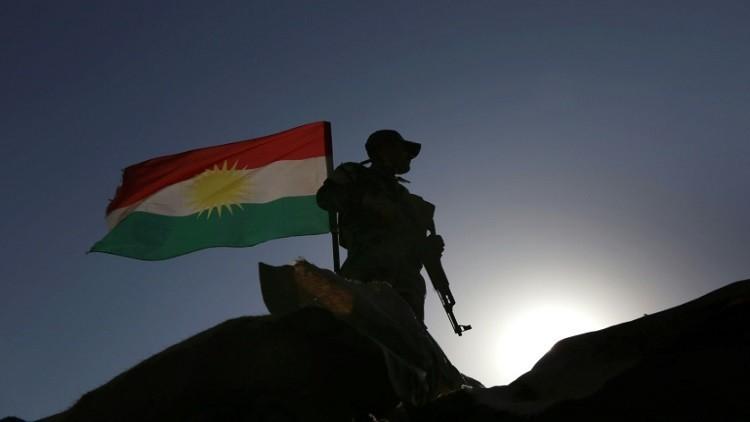الأكراد يسيطرون على بعشيقة شمال شرق الموصل
