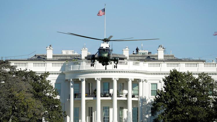 الرئيس الأمريكي من الألف إلى الياء!